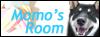 Momo's room