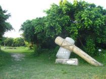 伊計島探検3