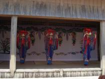 首里城舞1