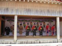 首里城舞2