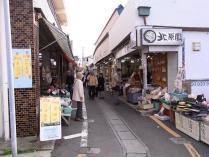 城ヶ島商店街