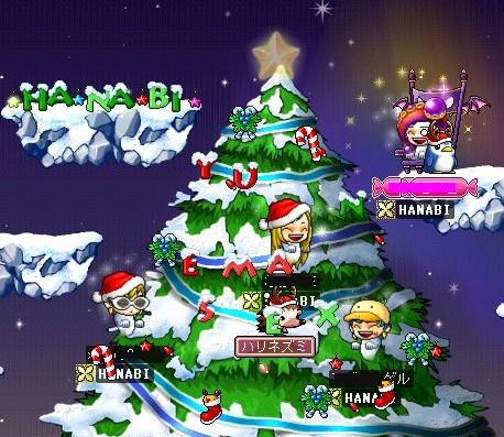 クリスマス飾り12244