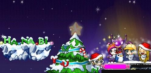クリスマス飾り12247