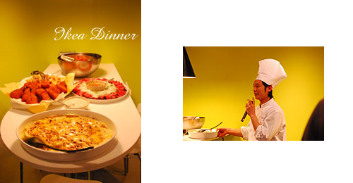 ikea dinner1