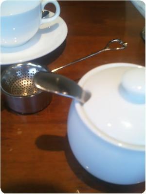 ナルミの食器です