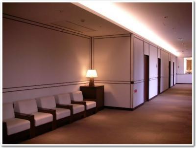 2階のくつろぎフロア