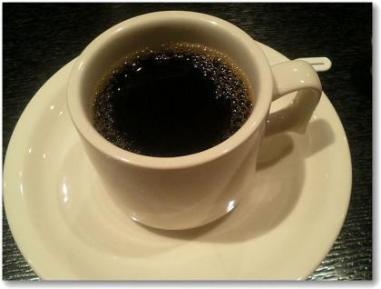 コーヒー飲み放題です☆