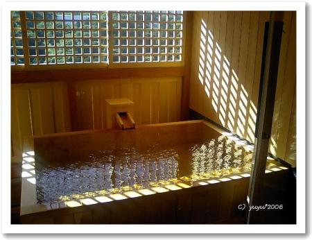 ステキなお風呂です♪