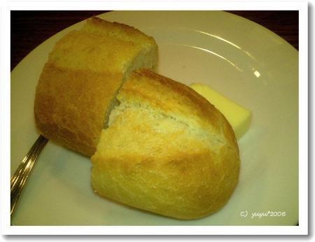 フランスパン♪
