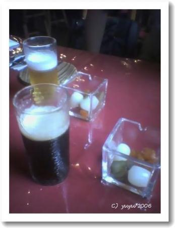 ビールうまー(・∀・)