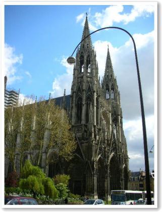 サン・マクルー教会