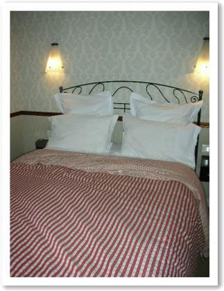 かわいいベッド♪