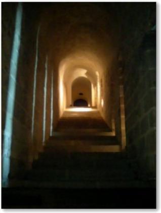 階段が・・