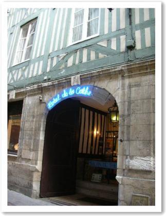 Hotel de la Cathedral