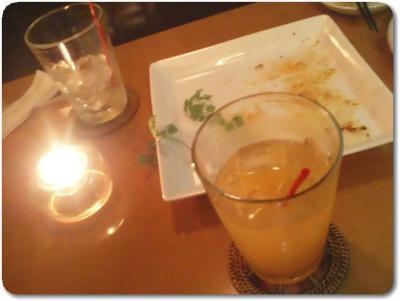 食べ終わった^^;