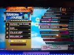 RANKING COURSE 8
