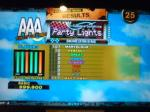 BDP Party Lights PFC