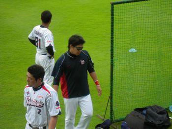 あづま球場2