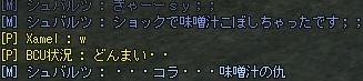 味噌汁(´・ω・`)
