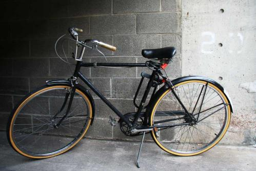1960s 自転車