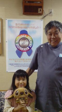 石橋威郎先生
