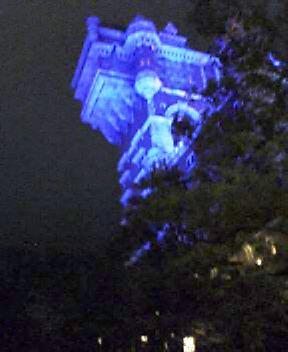 タワー オブ テラー