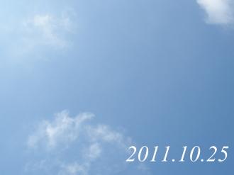 秋ですね・・・。