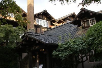 アサヒビール大山崎山荘美術館で会いましょう。