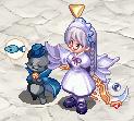 蒼稜†龍姫