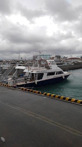ディーズパルス沖縄
