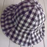 のっぽさん帽子2点up!!