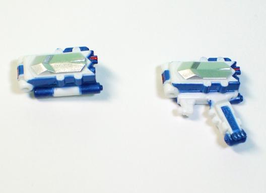 ライジングイクサ武器2
