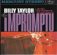 Billy Taylor Impromptu
