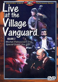 Live at the Village Vanguard Volume2