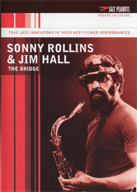 Sonny Rollins Jim Hall DVD