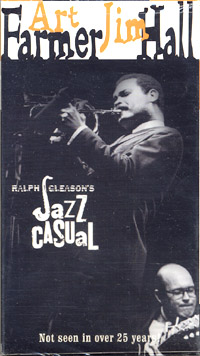 Jazz Casual :Art Farmer