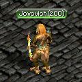 Jovovich
