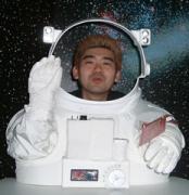 Takayuki Oshikane