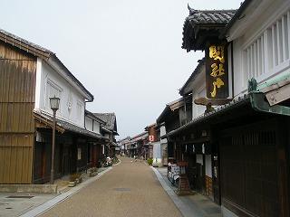滋賀県を巡る 100