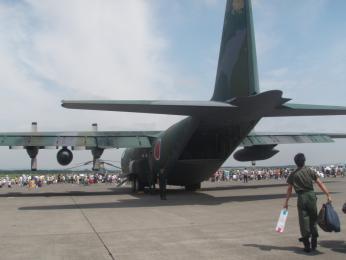 C-130H小牧基地 第1輸送航空隊 第401飛行隊_2.JPG