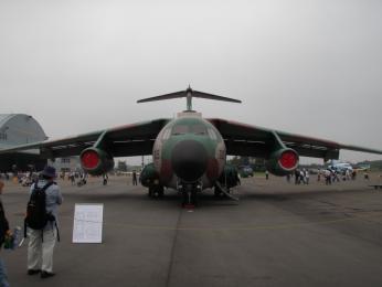 C-1入間基地 航空支援集団第2輸送航空隊第402飛行隊_1.JPG
