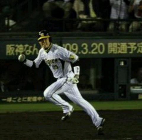 ガンバレ阪神!しっかりプロ野球!