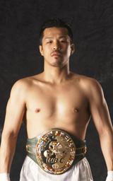 ボクシング 辰吉丈一郎