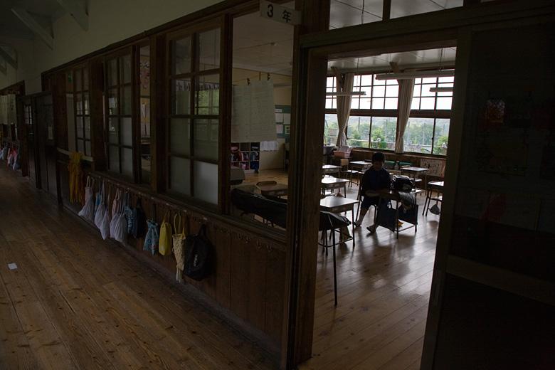 袋田小学校