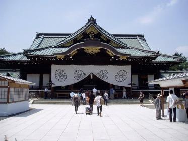 靖国神社2