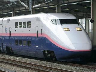 二階建て新幹線