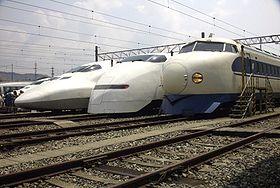 新幹線歴代