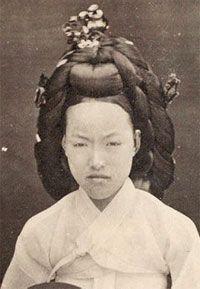 閔妃・明成皇后