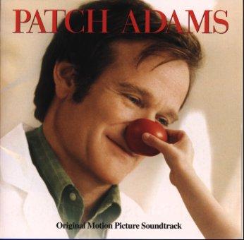 パッチアダムス