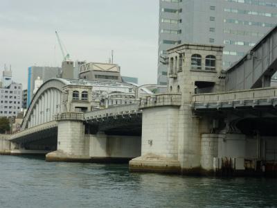 勝鬨橋74